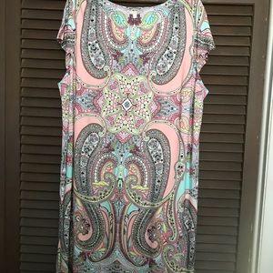Shif Dress